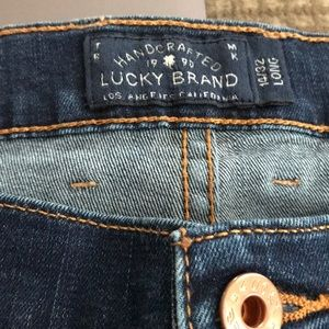 Lucky brand sweet and low